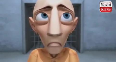 Ödüllü animasyon filmi..
