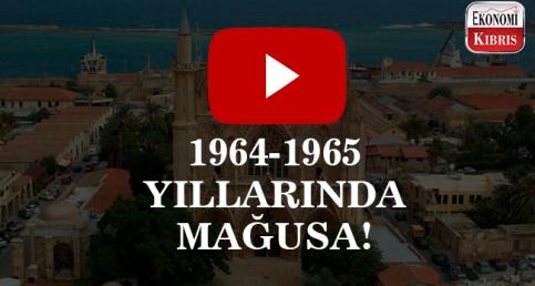 1964-1965 yılları Mağusa videosu!